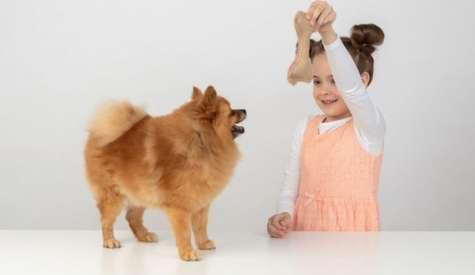 Animalele de companie si copiii